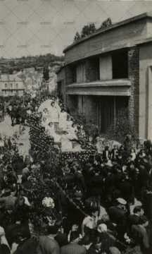 1946, fête de la Pentecôte