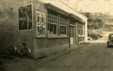 Cinéma à Pont d'Ouily