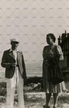 Monsieur et Madame Pierrepont