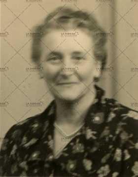 Madame Pierrepont