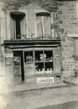 Boutique à Pont-d'Ouilly