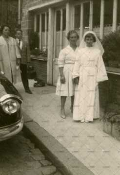 1960, communion