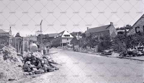 1954, rue de la Ve République à Pont-d'Ouilly