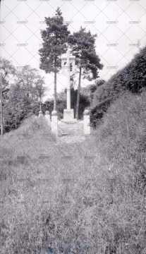 Calvaire de Pont-d'Ouilly