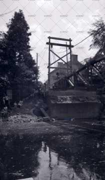 Pont de Pont d'Ouilly