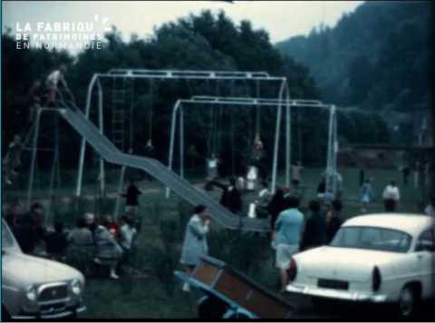 1968, jeux d'enfants