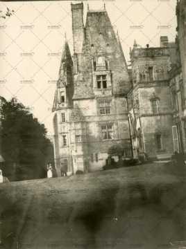 Château Fontaine-Henry