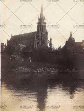 Eglise de Bonsecours