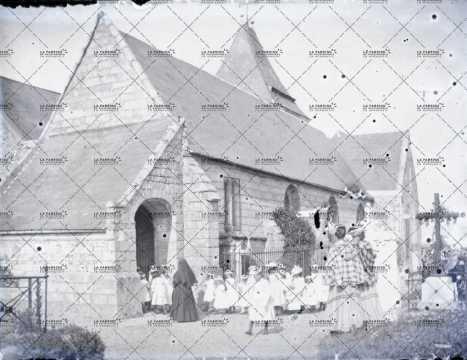 Eglise de Varengeville-sur-mer