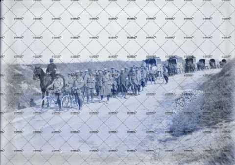 Grande Guerre, médecins et infirmiers