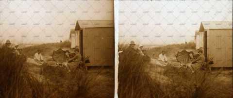 1928, Ouistreham