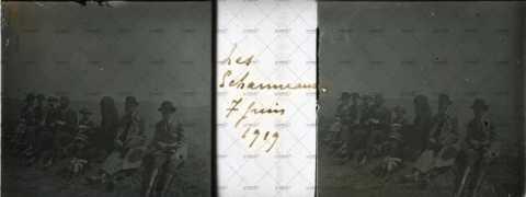 7 juin 1919, en famille