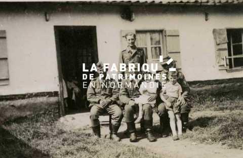 Relation entre occupants et occupés en Normandie