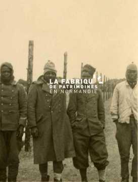 Prisonniers indigènes d'Afrique subsaharienne