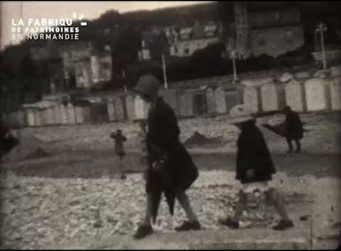 1930, Le Havre