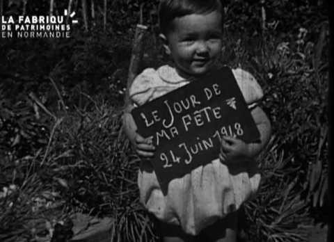 1948, enfance de Jean