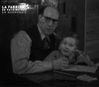 1951, enfance de Jean