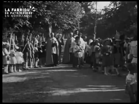 1949, Cambernon