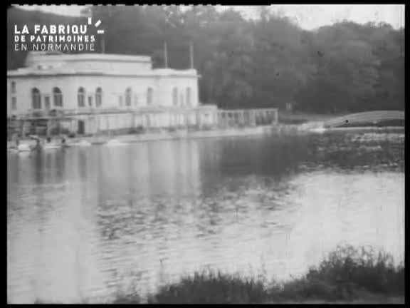 1948, excursions