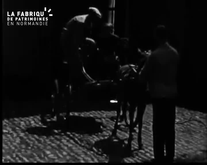 1936, Belgique et Firfol (Calvados)