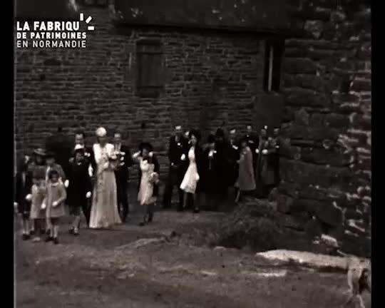 Mariage sous l'Occupation allemande