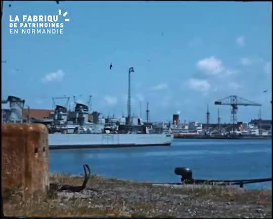 Dunkerque au Havre (Le)