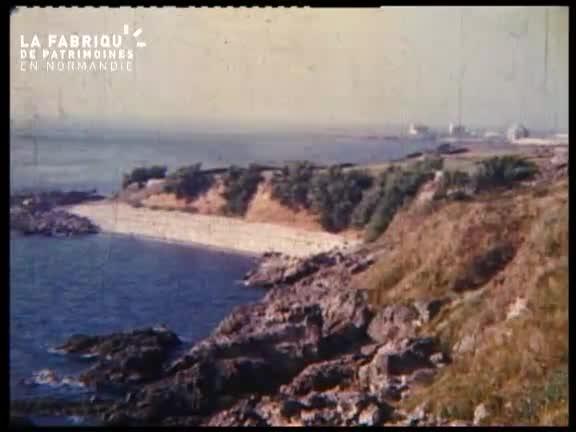 Cotentin dans les années cinquante (Le)