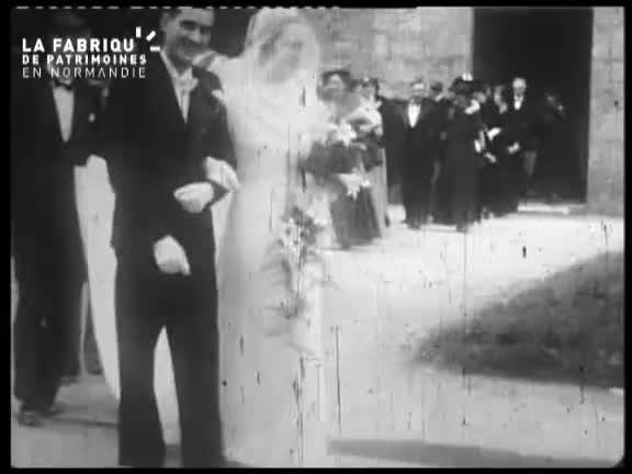Mariage à Tessé-la-Madelaine
