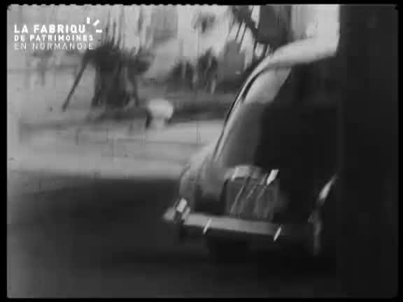1954-1956, famille Bourdin