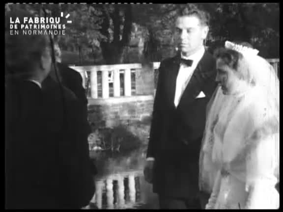 1954 à 1960, famille Bourdin