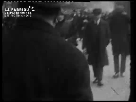 Caligny, fête des prisonniers