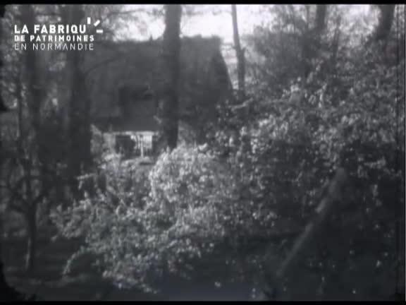 1946, Honfleur