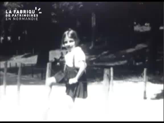 1931-1940, films de famille