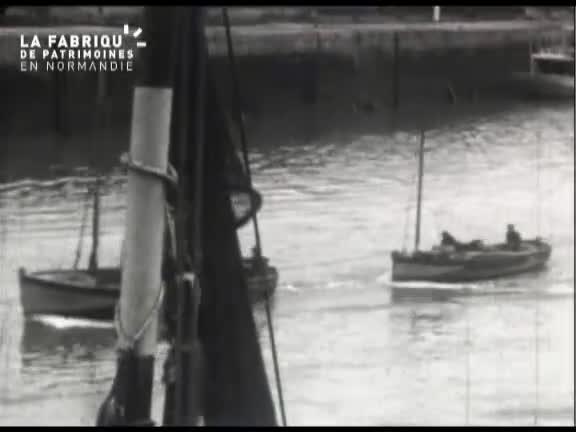 1934, Honfleur
