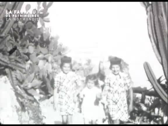 1938-1939, vacances à Monaco