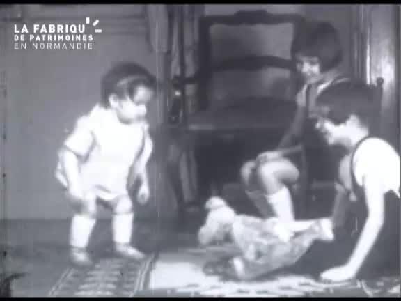 1934 à 1937, Vincennes