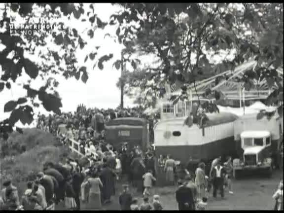 Fête des marins d'Honfleur
