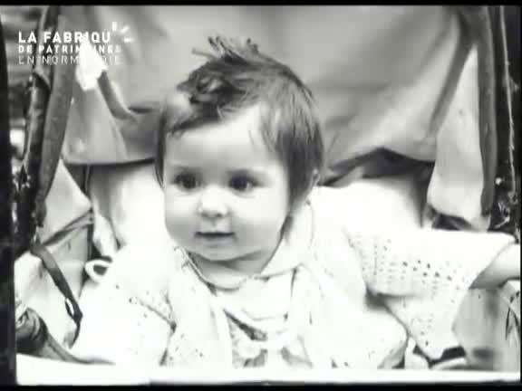 Vie de la famille Châle en 1946
