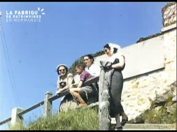 Vacances en Bretagne et dans le Cotentin