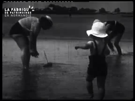 1936, vacances