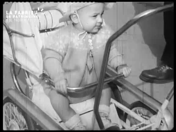 1946, enfance