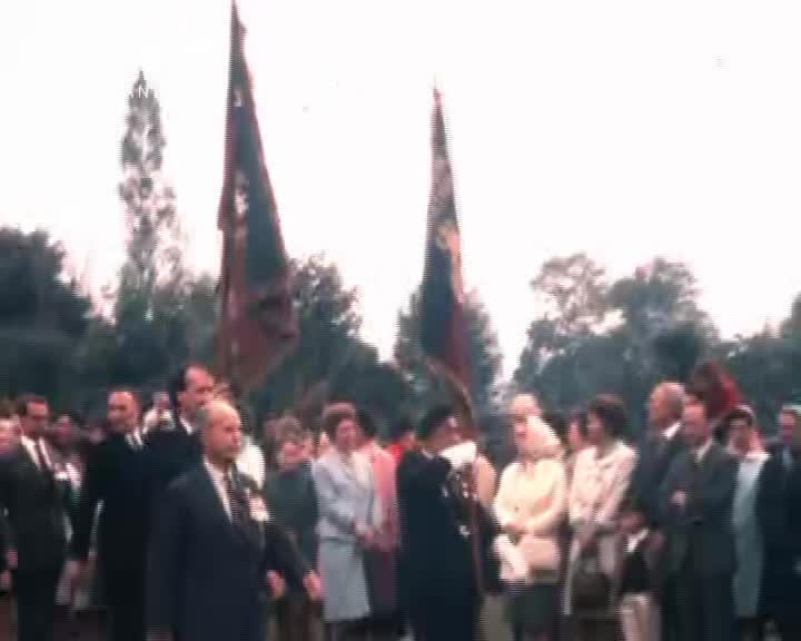 1969, Bayeux