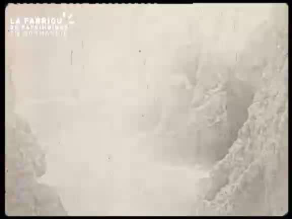 1927, Hermanville-sur-mer