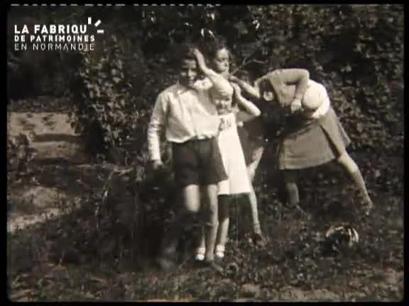 1934, Saint-Malo