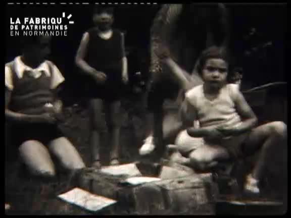 1925-1936, Hermanville-sur-Mer