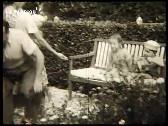 1929, Houlgate