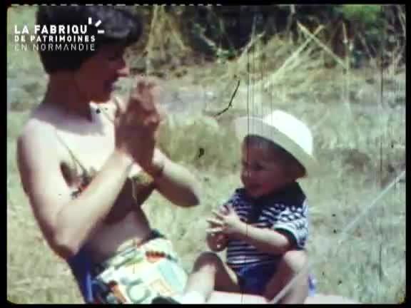 Vie quotidienne au cours des années soixante