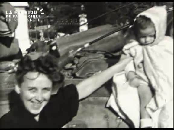 10 septembre 1944, la libération de Dijon (Le)
