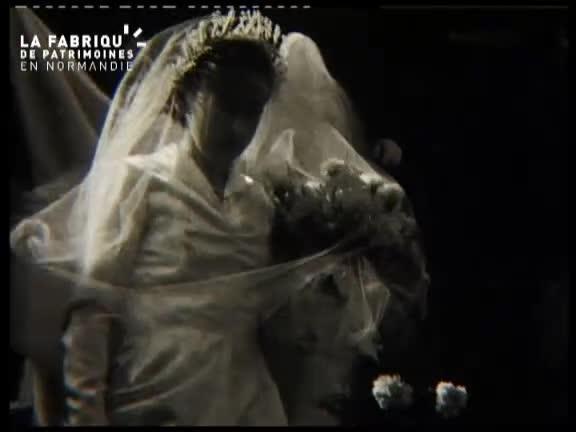 Mariages après-guerre