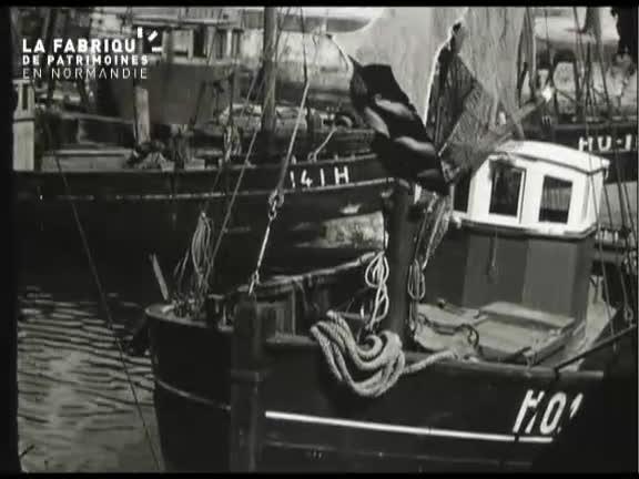 1952, Honfleur